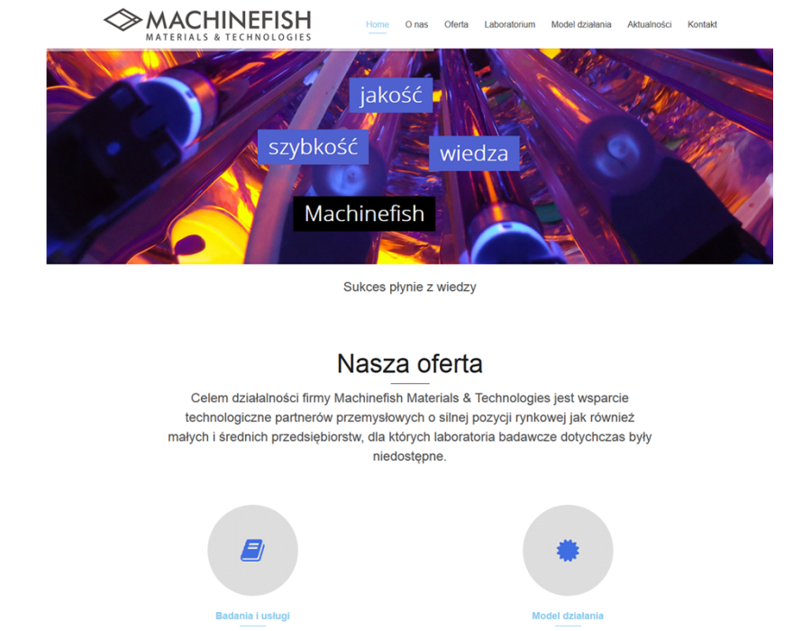 machinefish