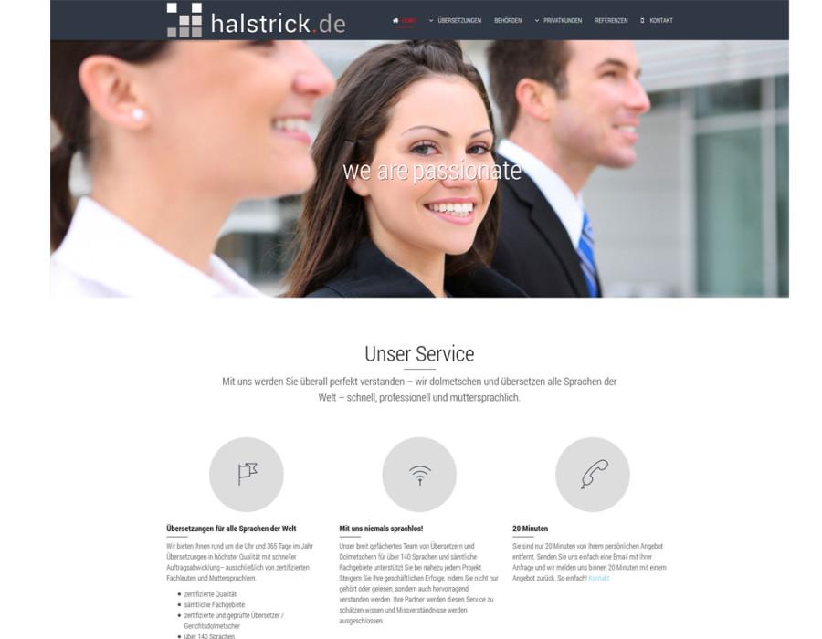 halstrick